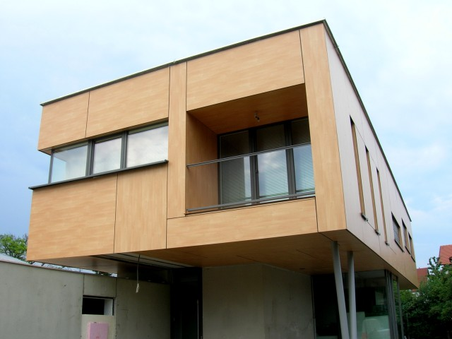 hpl fassadenverkleidungen peterbauer gmbh. Black Bedroom Furniture Sets. Home Design Ideas